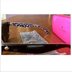 kate spade Accessories - NIB Kate Spade 'Jenae' Sunglasses